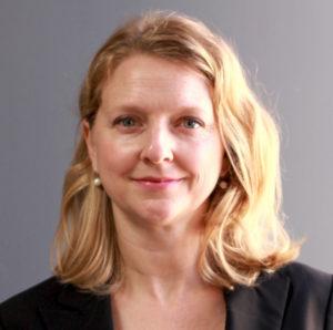 Ingrid M. Ahuja